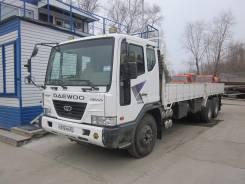 Daewoo Novus. Продам бортовой Daewoo, 10 964куб. см., 11 130кг., 6x4