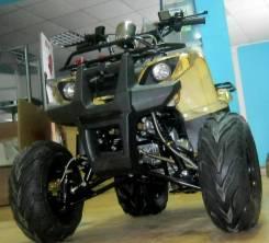 Irbis ATV110U. исправен, есть птс, без пробега