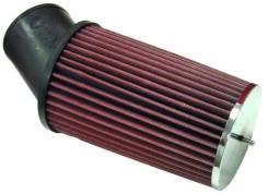 Фильтр нулевого сопротивления. Honda Integra Двигатель B18C