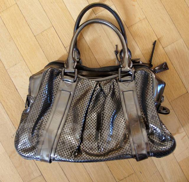 68c083d80d9b Новая сумка Burberry Prorsum  2250 Оригинал Италия - Аксессуары и ...
