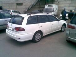 Спойлер. Toyota Caldina, AT211G Двигатель 7AFE