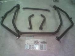 Каркас безопасности. Mazda RX-8, SE3P