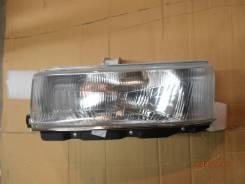 Фара. Toyota Corolla, AE92, EE90 Toyota Sprinter Carib, AE95G, AE95 Двигатели: 2E, 4AF, 4AGE