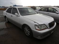 Toyota Crown Majesta. JZS177, 2JZFSE