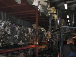 Двигатель. Toyota Avensis