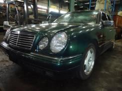 Mercedes-Benz E-Class. W210, 104
