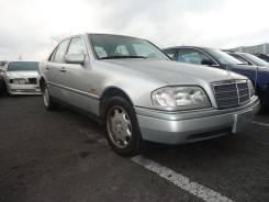 Mercedes-Benz W202. 111945