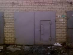 Сдаю гараж. Вид снаружи