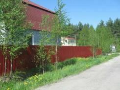 Продаю коттедж и гостевой дом. 1 Линия, р-н Тосненский, площадь дома 170,0кв.м., площадь участка 1 200кв.м., скважина, электричество 10 кВт, отопл...