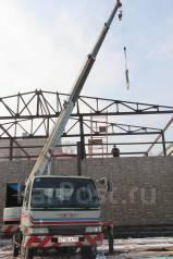 Аренда/услуги автокрана 5 тонн