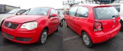 Volkswagen Polo. 9N, BKY