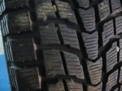 Dunlop Grandtrek SJ6. Зимние, без шипов, 2012 год, без износа, 4 шт