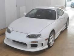 Toyota Supra. JZA80, 2JZ GTE