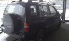 Suzuki Grand Vitara. Продажа ПТС