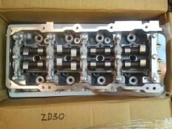 Головка блока цилиндров. Nissan Safari, WGY61 Nissan Patrol, Y61 Двигатель ZD30DDTI. Под заказ