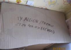 Стекло боковое. Toyota Allion Toyota Premio