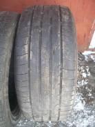 Bridgestone Potenza RE050. Летние, 2009 год, износ: 40%, 2 шт