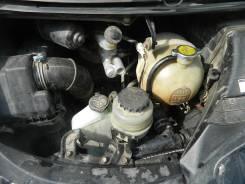 Бачок стеклоомывателя. Toyota Estima Emina, CXR20G Двигатель 3CTE