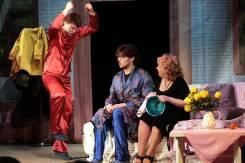 Актерское Мастерство, Публичные Выступления, Вокал. Взрослые и дети