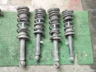 Амортизатор. Toyota Cresta, JZX90, JZX100 Toyota Mark II, JZX100, JZX90, JZX90E Toyota Chaser, JZX90, JZX100 Двигатель 1JZGTE