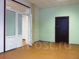 Сдается офис. 48кв.м., улица Пограничная 15в, р-н Центр. Интерьер