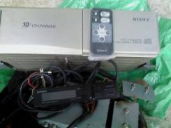 Sony CDX-454RF