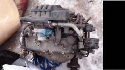Продам по запчастям двигатель 2001г.