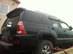 Toyota Hilux Surf. RZN215, 1KDFTE