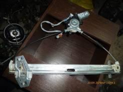 Стеклоподъемный механизм. Honda Odyssey, RA6 Двигатель F23A