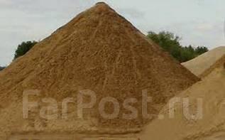Щебень, песок, земля, скала, отсев, ПГС, керамзит, гравий - доставка