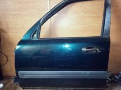 Дверь боковая. Honda CR-V, RD1 Двигатель B20B