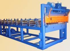 Оборудование для производства черепицы. Под заказ