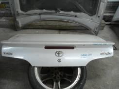 Стоп крышки багажника. Toyota Corona Exiv, ST201, ST200, ST203, ST202, ST205