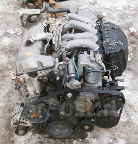 Двигатель мерседес ом 601