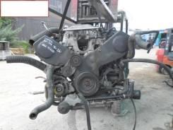 Двигатель. Audi A4 Audi A6
