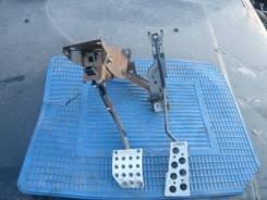 Педаль. Subaru Impreza WRX STI, GC8