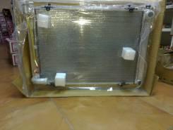 Радиатор охлаждения двигателя. Lexus RX300 Lexus RX330 Двигатели: 1MZFE, 1MZ