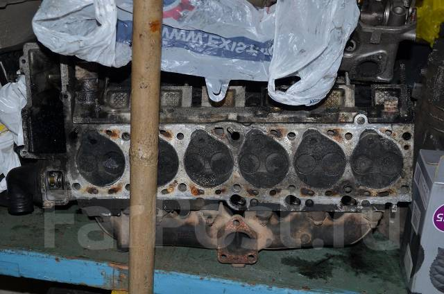 opel omega с двигателем bmw m51