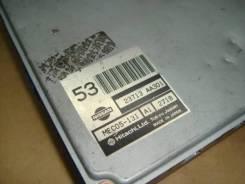 Блок управления двс. Nissan GT-R Nissan Skyline, BNR34 Nissan Skyline GT-R, BNR34 Двигатель RB26DETT. Под заказ