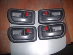Ручка двери внутренняя. Toyota Corona Premio, AT211 Toyota Carina, AT211 Двигатель 7AFE