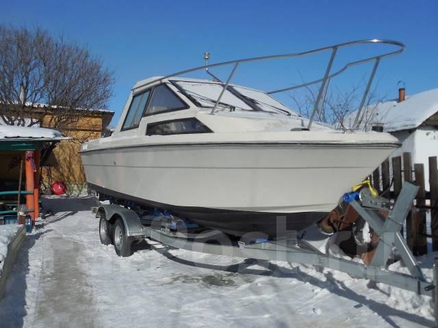 продажа катеров да лодок во  благовещенске