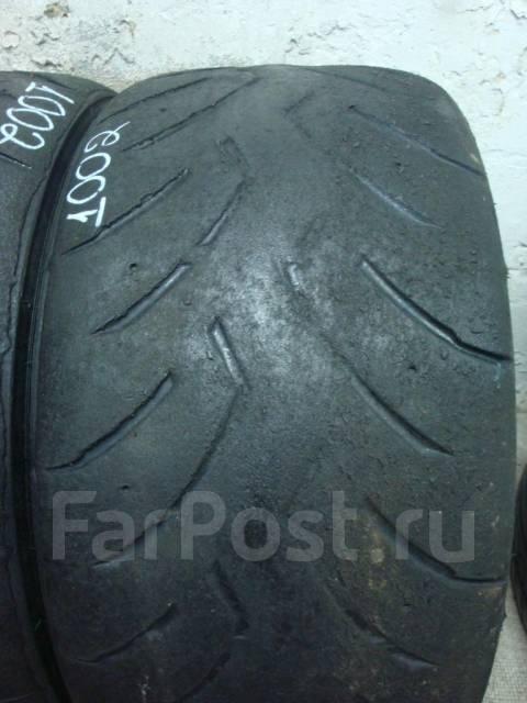 Dunlop Direzza. Летние, 2012 год, износ: 50%, 4 шт