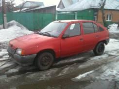 Продам Опель Кадет по запчастям. Opel Kadett