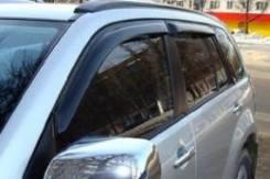 Ветровик на дверь. Suzuki Grand Vitara