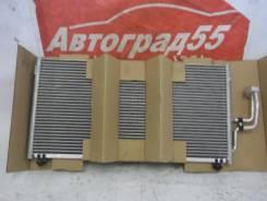 Радиатор кондиционера. Mitsubishi Lancer, CS5W, CS5A, CS1A, CS3W, CS2A Двигатели: 4G93, GDI, 4G18, 4G63, 4G13, 4G15