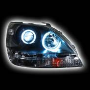Оптика. Lexus RX300