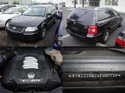 Volkswagen Passat. B5, AMX