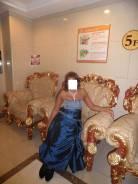 Платья вечерние. 46, 48