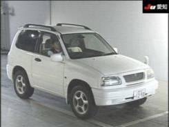 Suzuki Escudo. TA02W101892, G16A