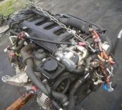 Двигатель в сборе. BMW: 3-Series, Z4, 5-Series, M6, X3 Двигатели: M54B22, M54B30, M54B25, M52B20, M52B25, M52B28